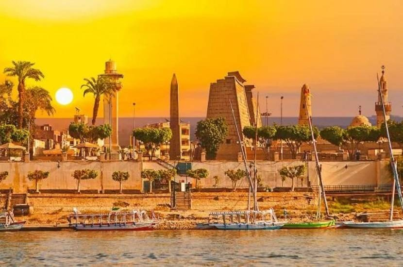 3 Days Trip Luxor and Aswan from Marsa Alam