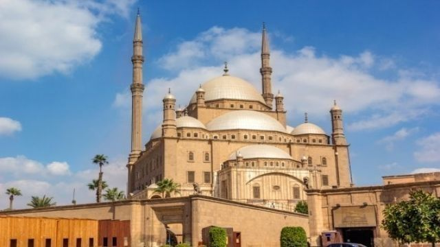 5 Days Cairo tour Package