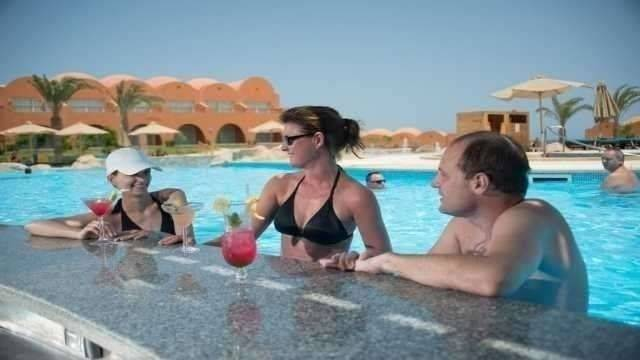 8 Days Marsa Alam Holidays with Nile cruise Adventure
