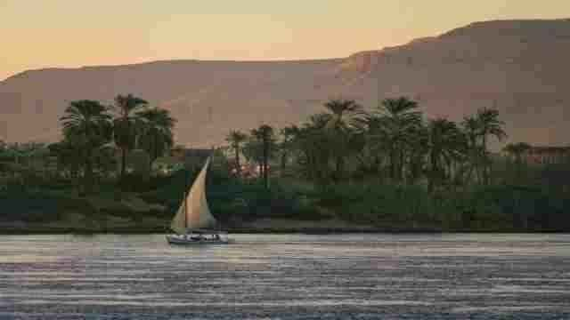 8 day Marsa Alam and Nile Cruise Holiday Package