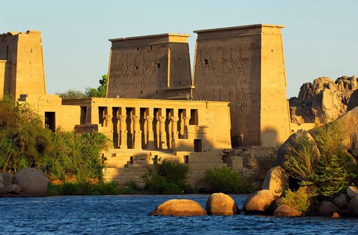 Aswan Tours From El Gouna