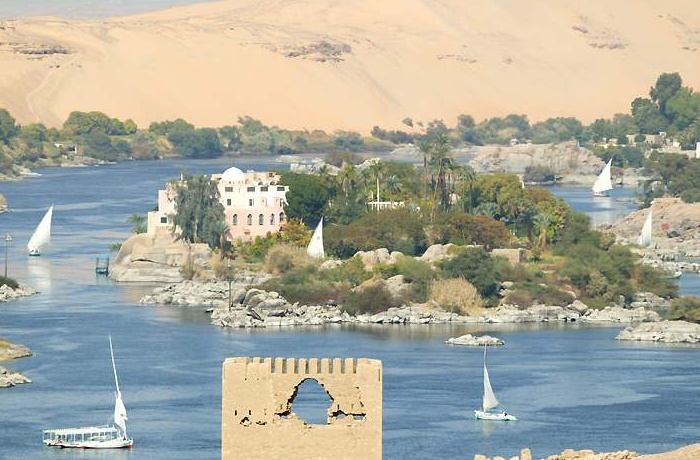 Aswan Tours From Hurghada