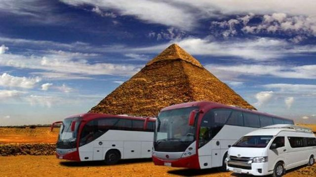 Cairo Airport Transfers To Cairo And Giza Hotels