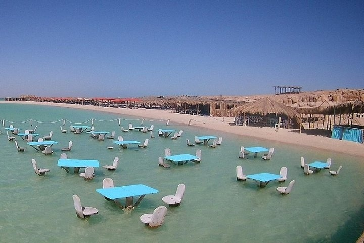 Cairo Airport Transfers To Hurghada Hotels