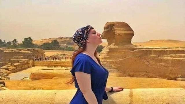 Cairo Day Tour From El Gouna