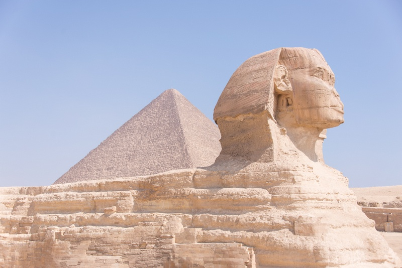 Cairo Day Tour From Sahl Hasheesh