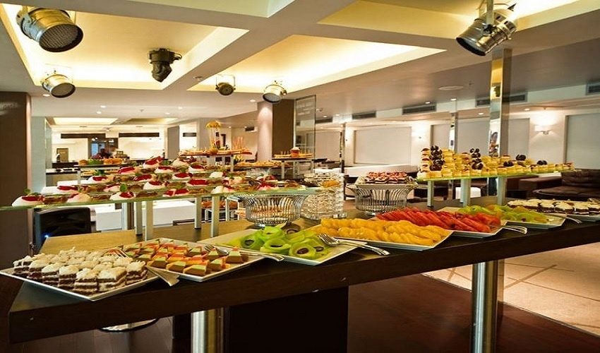 Cairo Night Dinner Cruises on Pharaos Boat