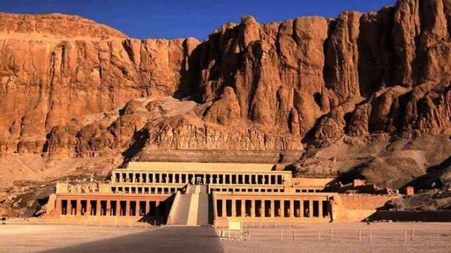 Day Trip to Luxor from Makadi