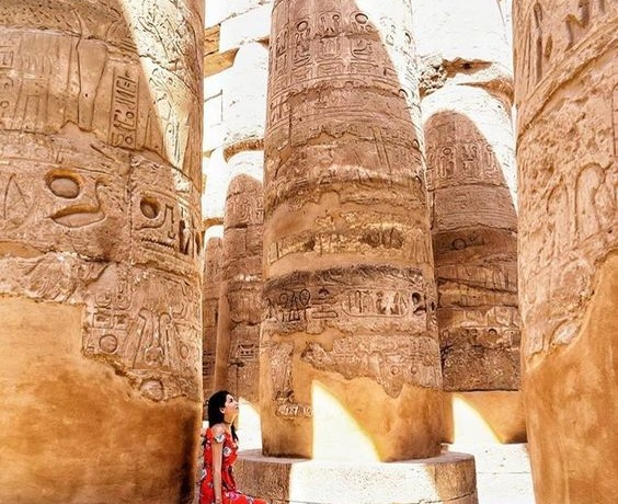 Egypt Tour Packages from Australia