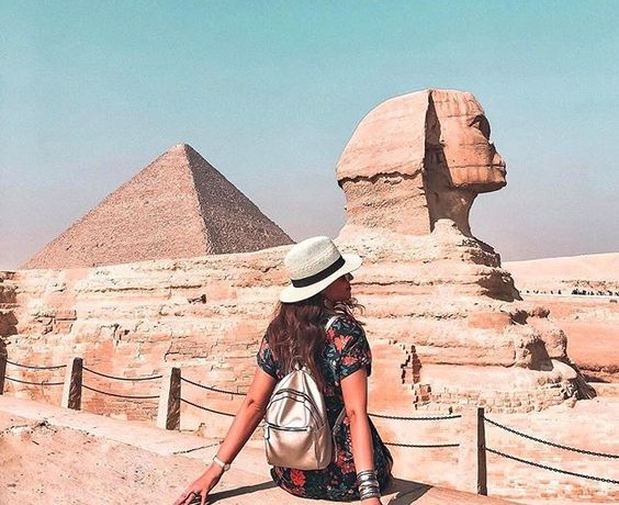 Egypt Tour Packages from Singapore