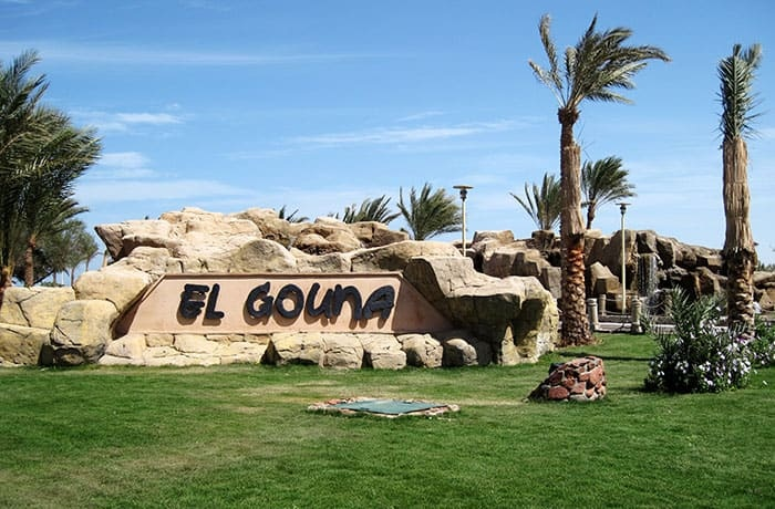 El Gouna Excursions