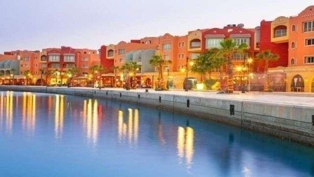 Hurghada City tour with romantic Lebanese dinner