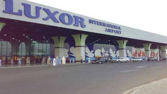 Luxor Airport Transfers To Luxor Hotels