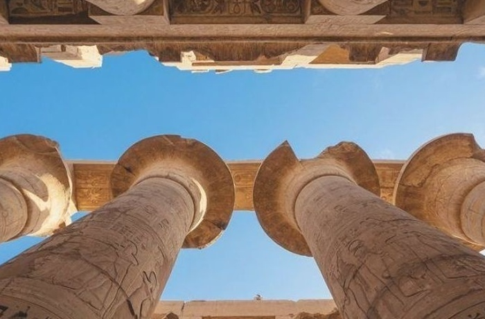 Luxor Tours Within Luxor