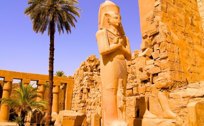 Luxor Tours from Sharm El sheikh