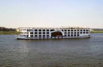 Royal princess Nile Cruises