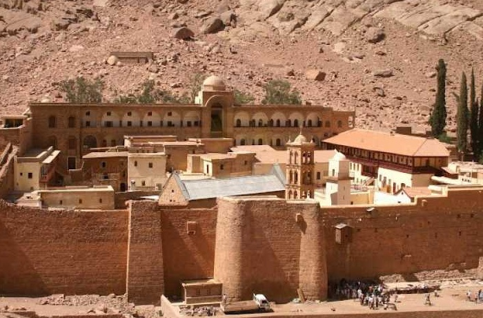 Sharm El Sheikh Tours and Excursions