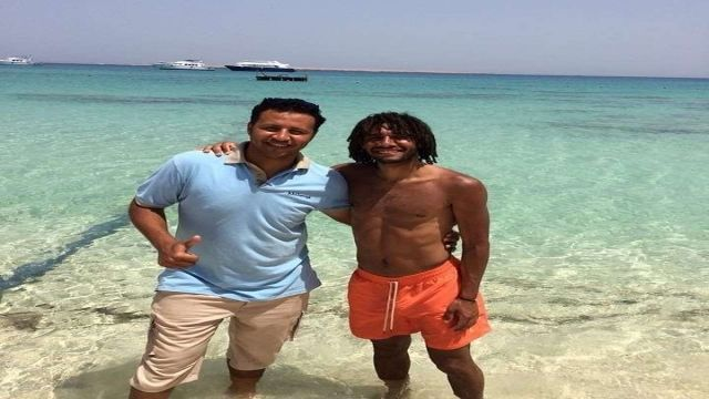 Snorkeling Trip At Mahmya Island from Makadi
