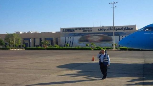 Transfer from Aswan to Aswan Airport