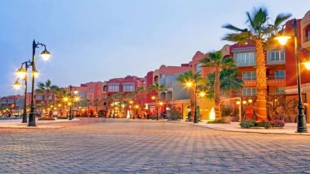 Transfer from Hurghada to Luxor Airport