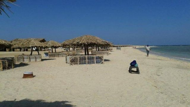 Transfer from Marsa Alam to Luxor Airport