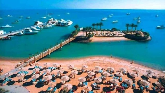 Transfer from Safaga to Hurghada Airport