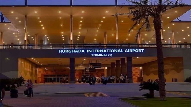 Transfer from Safaga to Hurghada City