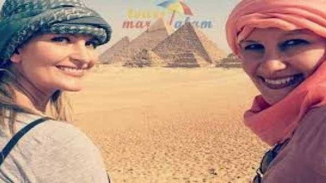 Two Day Cairo Excursions From Marsa Alam By Flight