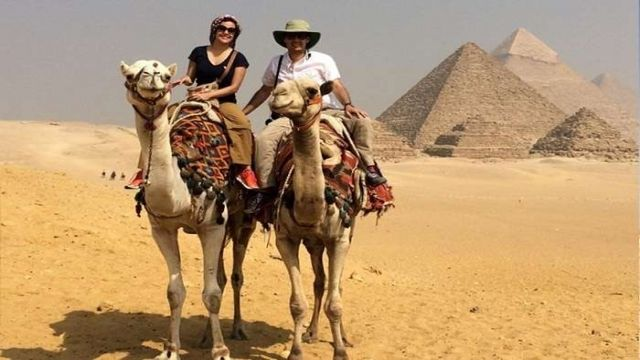 cairo aswan and abu simbel two days tour from Portghalib