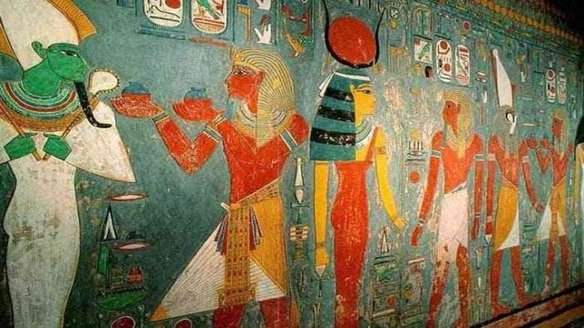 special two days tour to luxor from Portghalib