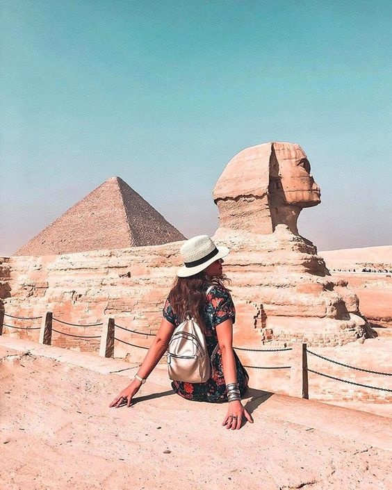 Egypt Tour Packages guides