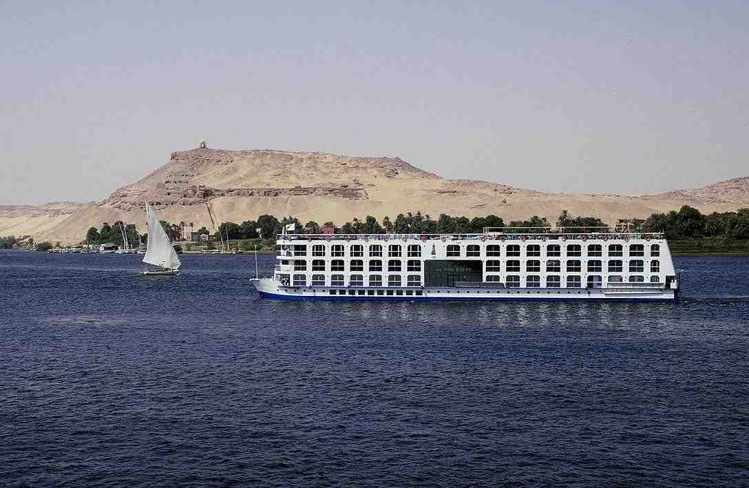 Miss Egypt Nile Cruise