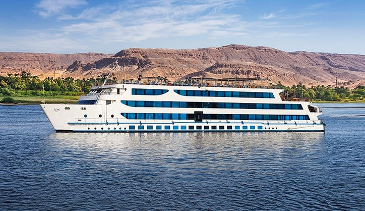 The Best Luxury 9 Nile Cruises in Egypt between Luxor to Aswan