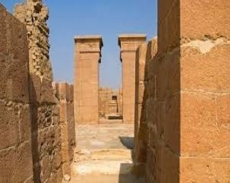 9 Day Egypt Travel Packages Cairo and Alexandria with the white desert