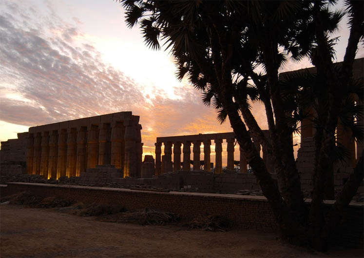 Luxor tour from Marsa alam | Marsa Alam Day Tours