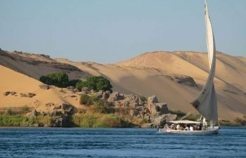 10 Days Cairo and 7 Nights Nile cruise tour package