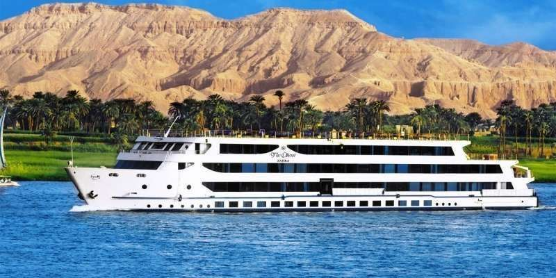 10 Days Cairo with Nile cruise and Red sea Christmas Holiday package