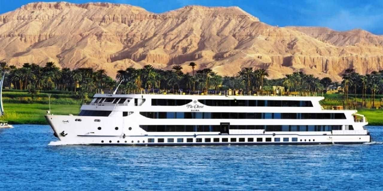 10 day tour package Cairo and Nile Cruise