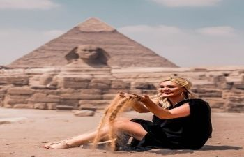 14 day tour Package Cairo Aswan Luxor and Hurghada