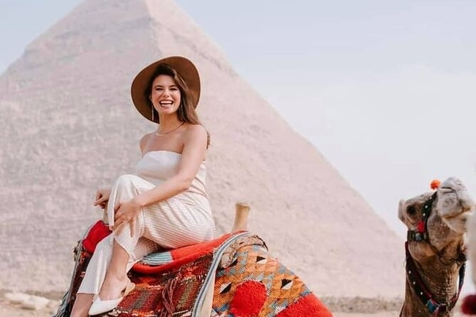 15 days Egypt tour Package