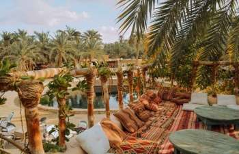 4 day tour package to Alexandria and Siwa oasis from Cairo
