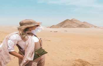 5 Day trip Nile cruise and Cairo from Marsa Alam