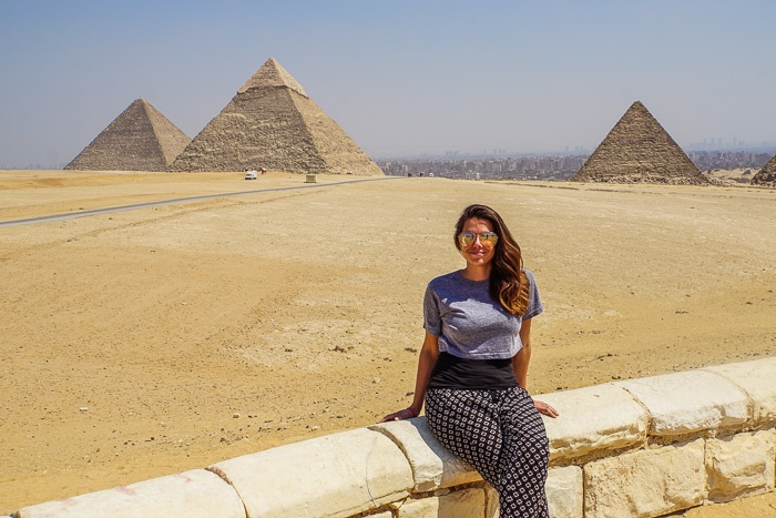 5 days Egypt tour Package Cairo luxor and Alexandria