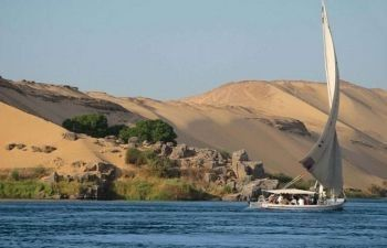 8 Days Cairo and Nile cruise Travel Package