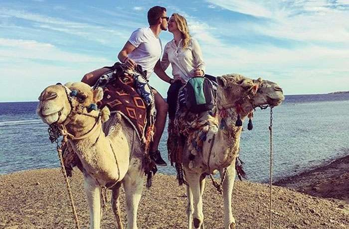 Aladin Safari Excursions from Portghalib