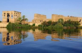 Aswan Day Tour from Portghalib