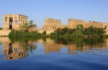 Aswan day tour from El Quseir