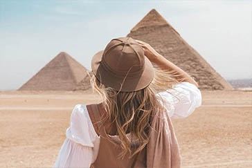 Cairo Day Tours from Hurghada | Hurghada Egypt Tours