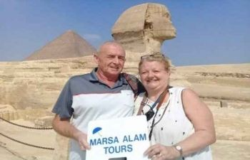 Cairo day Tour from Luxor by Flight