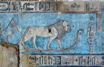Day Tour to Dendera temple from Luxor